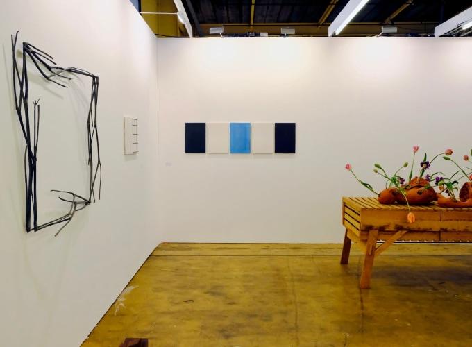 Art Rotterdam 2019, D.D. Trans, Willy de Sauter, Michael Johansson, Guido Geelen, Sjoerd Buisman,