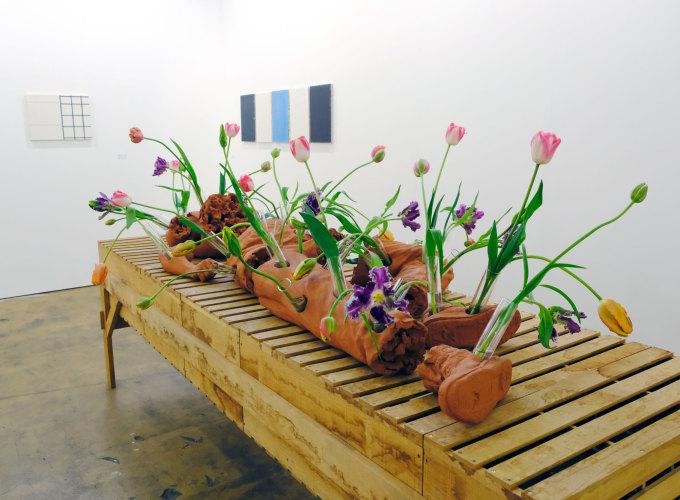 Art Rotterdam 2019, D.D. Trans, Michael Johansson, Willy de Sauter, Sjoerd Buisman, Guido Geelen,
