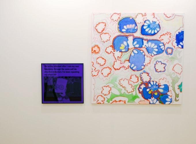 Art Rotterdam 2019, Maaike Schoorel, Helen Verhoeven, Daniel van Straalen, Lucas Lenglet,