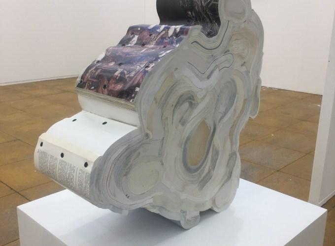 Art Rotterdam 2019, Katrin Bremermann, Christos Venetis, Jonathan Callan,