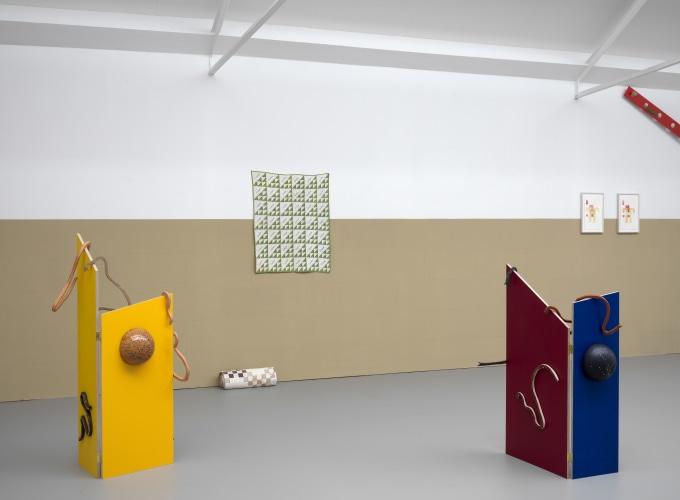 Push Angle: Kasper Bosmans, Mariana Castillo Deball, Jennifer Tee, Jennifer Tee, Kasper Bosmans, Mariana Castillo Deball,