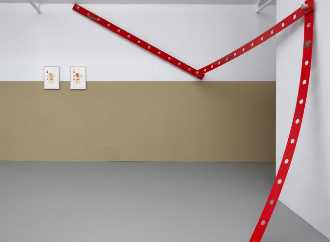 Push Angle: Kasper Bosmans, Mariana Castillo Deball, Jennifer Tee, Mariana Castillo Deball, Jennifer Tee, Kasper Bosmans,
