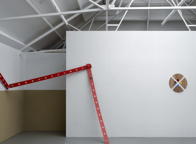 Push Angle: Kasper Bosmans, Mariana Castillo Deball, Jennifer Tee, Kasper Bosmans, Jennifer Tee, Mariana Castillo Deball,