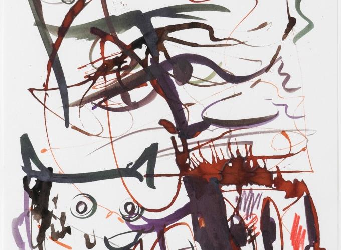 Drawing Online, Joost Krijnen,