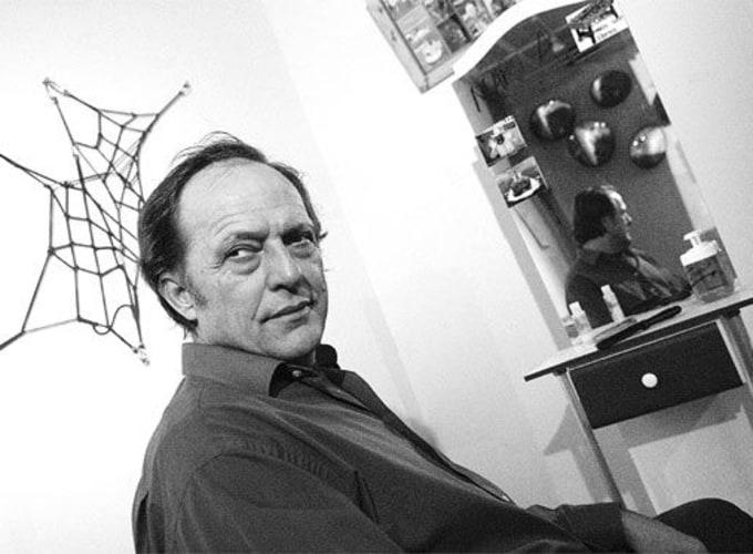 Drawing Online, Erik van Lieshout, Dick Verdult,