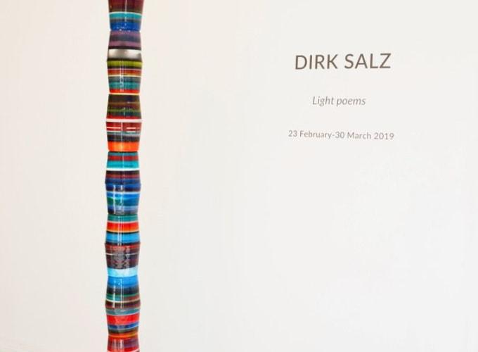 Light Poems, Dirk Salz,