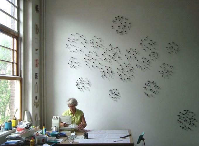 Drawing Online, Marian Bijlenga,
