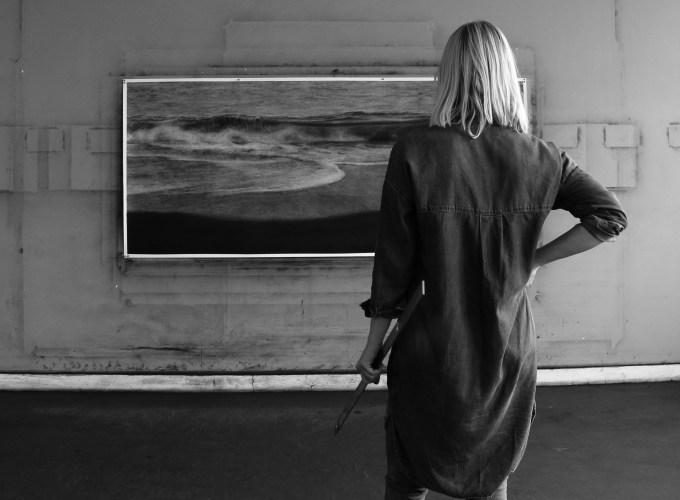Renie Spoelstra | Drawing Online, Renie Spoelstra,