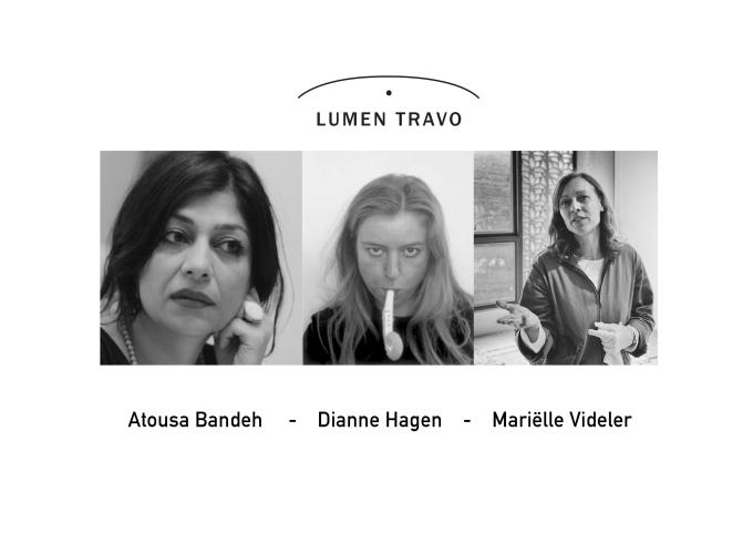Drawing Online, Dianne Hagen, Mariëlle Videler, Atousa Bandeh Ghiasabadi,