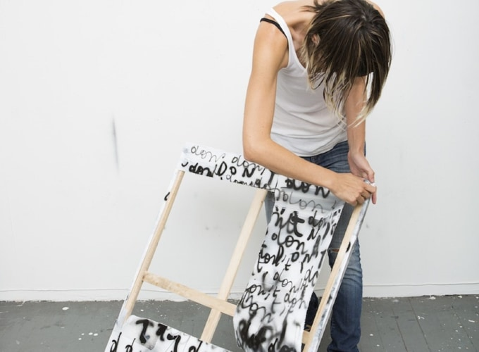 Drawing Online, Anne-Lise Coste,