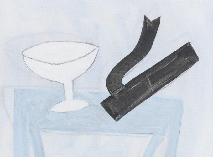 Tafels, Tables, Tische, Tavoli., Klaas Gubbels,