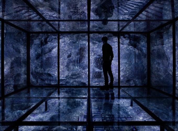 Beyond Matter, Levi van Veluw,