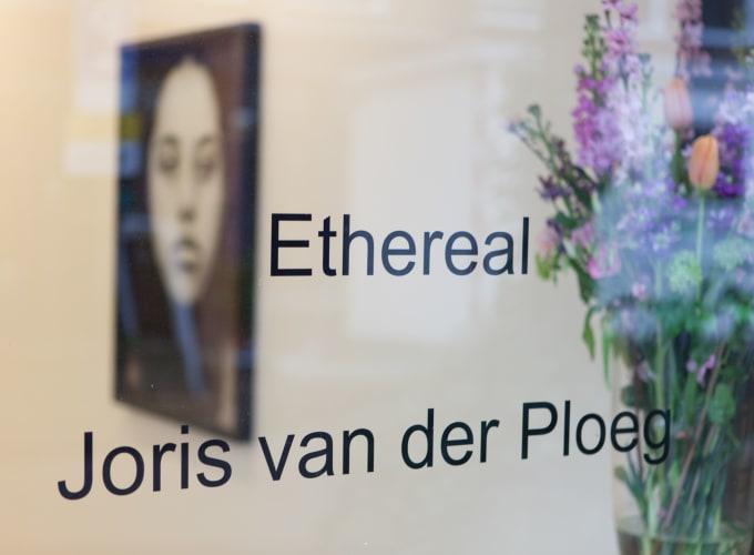 Ethereal, Joris van der Ploeg,