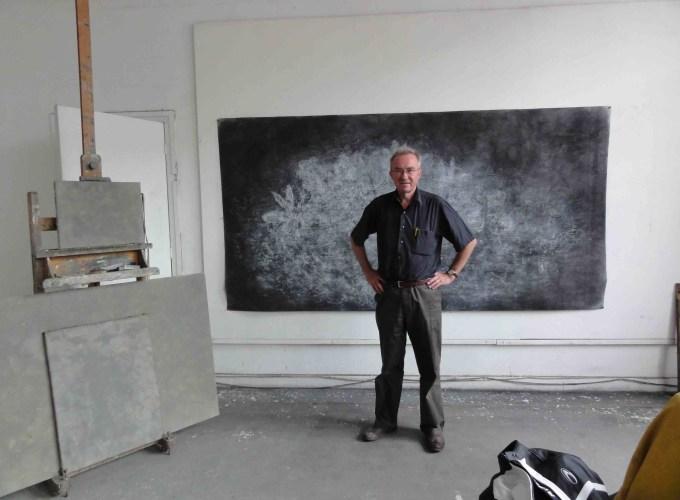 'Space and Infinity'  & ieder de helft, Inez Smit, Otto Egberts,