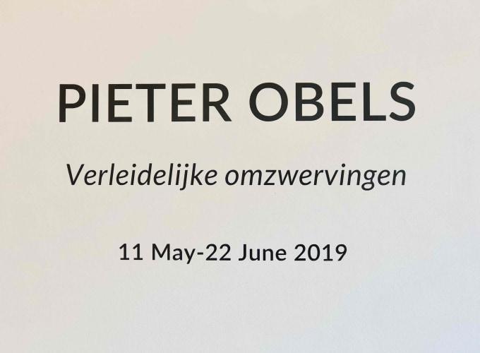 Verleidelijk omzwervingen, Pieter Obels,
