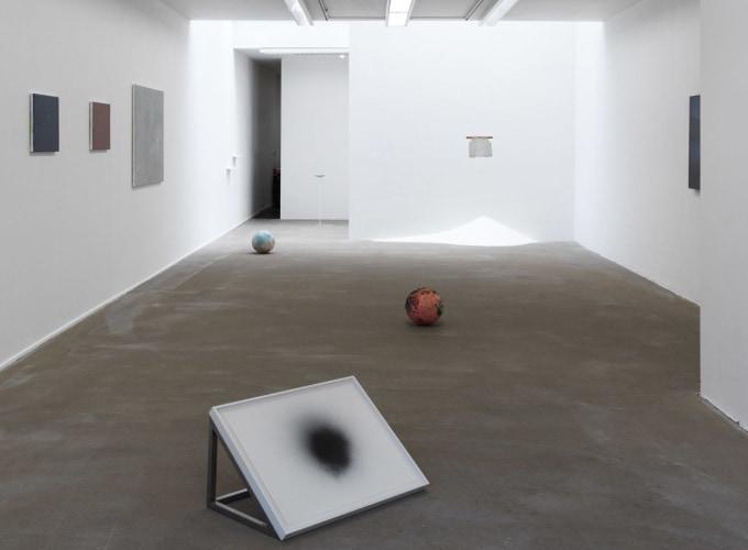What Can a dot Become?, Vincent Verhoef, Stéphanie Saadé, Sirine Fattouh, Ismaïl Bahri, Charbel-joseph H.Boutros, Lei Saito,