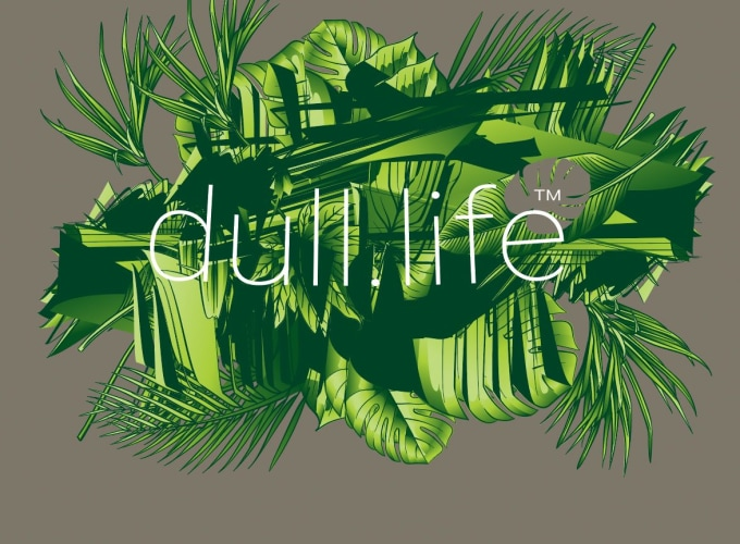 dull.life™- hack, hustle, historicize, Constant Dullaart,