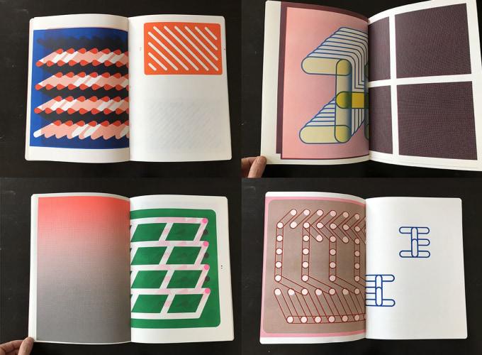 Riso Paper Textile, Sigrid Calon,