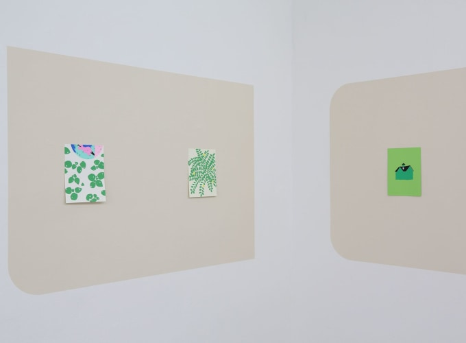 A Piece of Paper 종잇조각, Yim Ja-hyuk,
