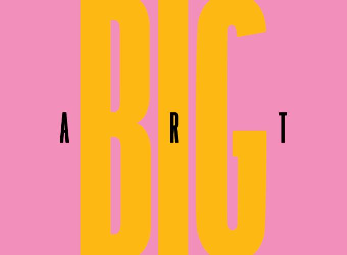 BIG ART 2019, ,