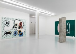 Linus Bill + Adrien Horni, Ellen de Bruijne Projects