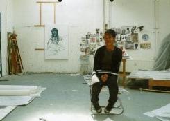 Natasja Kensmil, andriesse eyck galerie