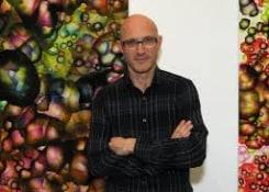 Martijn Schuppers, Galerie Roger Katwijk