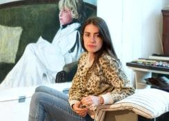 Iris van Dongen, Galerie Stigter Van Doesburg