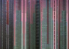 Michael Wolf, Galerie Wouter van Leeuwen