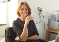 Barbara Visser, Annet Gelink Gallery