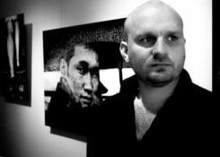 Jacob Aue Sobol, Galerie Wouter van Leeuwen