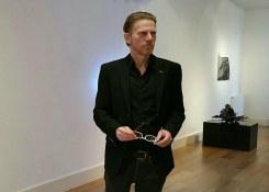 Marcel Wesdorp, Galerie Helder