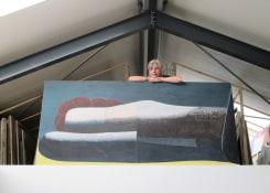 Elka Oudenampsen, Galerie Helder