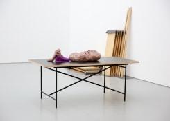Hedwig Houben, Galerie Fons Welters