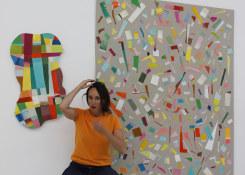 Ien Lucas, Galerie Ramakers