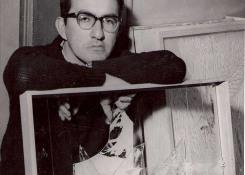 Miguel-Ángel Cárdenas, Kersgallery