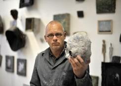 Paul Bogaers, galerie dudokdegroot