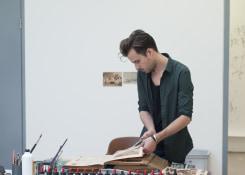 Guy Vording, galerie dudokdegroot