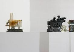 Jehoshua Rozenman, Galerie Fontana