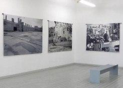 Frans Beerens, Galerie Fontana