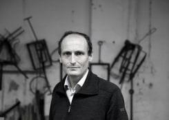 Elmar Trenkwalder, Galerie Maurits van de Laar