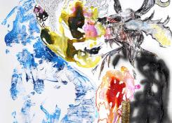 Justin Wijers, Galerie Maurits van de Laar