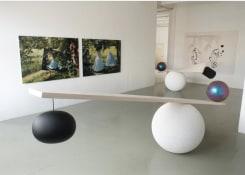Marijke van Warmerdam, Galerie van Gelder