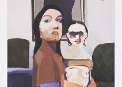 Helen Verhoeven, Galerie Stigter Van Doesburg