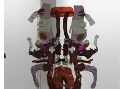 Stephen J. Shanabrook, Frank Taal Galerie