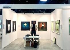Joris van der Ploeg, QLICK Gallery