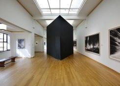 Raquel Maulwurf, Livingstone gallery
