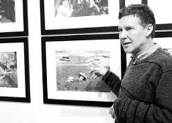 Mark Steinmetz, Galerie Wouter van Leeuwen