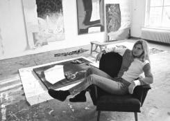 Janine van Oene, Gerhard Hofland
