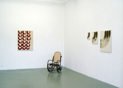 Elvire Bonduelle, Galerie van Gelder